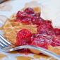 Simple Raspberry Sauce