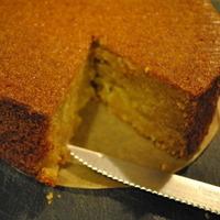 Simple Classic Sponge Cake