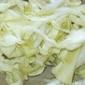 Home Fermented Sauerkraut