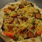 Food Thursday: Sausage Pot Pie