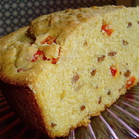 Jalapeno Maple Bacon Cornbread