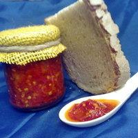 peperoncini piccanti sott'olio