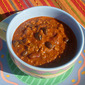 Texas Tuff Chili