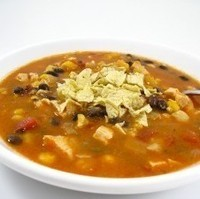 You'll love Our Heavenly Chicken Tortilla Soup