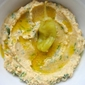 Homemade Hummus - a low fat recipe