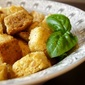 Easy Garlic and Herb Croutons