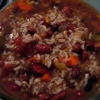 Crock Pot Kielbasa Soup