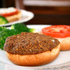 Lentil Olive Burgers