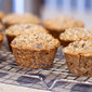 Maple Oat Cakes: Baking with Sammy and Alex