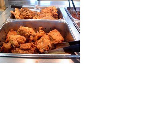COPYCAT Original Kentucky Fried Chicken Coating Secret ...
