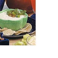 Ranch Jalapeno Dip Recipe
