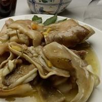 'NDOCCA-'NDOCCA - Cucina tipica abruzzese: