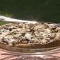 Mini Rant and Mushroom Pie with Sour Cream Crust