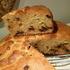 Ricotta Orange Chocolate torta cake {GF option also}