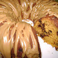 Pumpkin-Chocolate Chip Cake and Bread w/ Praline Glaze