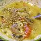 Meatball Soup with a Kick!!!