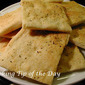 Recipe: Quick and Easy Herbed Parmesan Flatbread