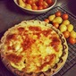 Quick and Easy Quiche {Eggland's Best brunch kit giveaway}