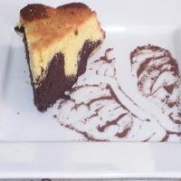 TORTA CIOCCO-VANIGLIA