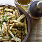 Indian-Style Fries, Fast and Easy