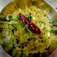"""How to """"Dal"""" Up Your Cabbage For A Wintery Holiday Treat"""