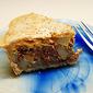 Shepherd's Pie in Gluten Free Rough Puff Pastry Shell