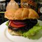Recipe: Portobello Burgers