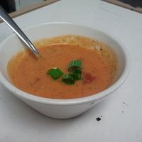 Gluten Free Cream of tomato