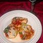 Italian Stuffed Shells - Pasta of the Month