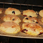 Low Fat Blueberry Cinnamon Muffins and Health Benefits