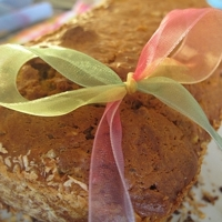 Pumpkin bread and other pumpkin tales….because Fall 2010 would be too late!