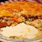 Chicken Pot Pie...From Scratch!
