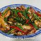 My Cooking Journal 25 - Stir Fry Salt And Pepper Prawns
