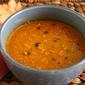 Butternut squash (or pumpkin) chili