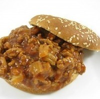 Skinny Barbecue Sloppy Joes, A New Twist On A Old Favorite
