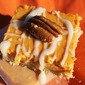 Pumpkin Cheese Cake Mix Bar Recipe