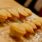 Gluten Free Friday: Cheddar Corn Muffins