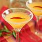 Red Chile Martini from the Hyatt Regency Tamaya Resort & Spa near Santa Fe, New Mexico #HappyHourFriday