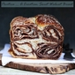 Baking| Povitica – Croatian Sweet Walnut Chocolate Bread for Daring Bakers {better late than never!}