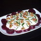 Greek Beetroot And Yoghurt Salad