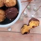 From the Archives: Pumpkin Pie Truffles