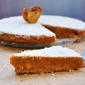 Pumpkin Cake - The ideal dessert for a sunny autumn day