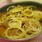 Liver with Onions, HÍGADO ENCEBOLLADO