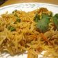 Vermicelli Upama ( Semolina noodles )