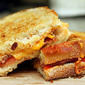 The Hubby's Ultimate Grilled Cheese