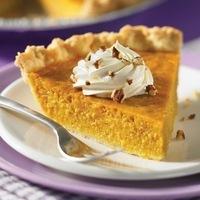 Countdown to Thanksgiving: Carolina Sweet Potato Pie