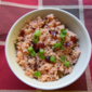 Cranberry Couscous