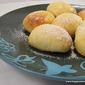 Mama's Bollos con Chocolat (Chocolate-filled Orange Blossom Buns)