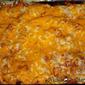 Colie's Cheesy Chicken Enchilada Casserole