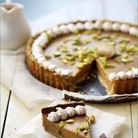 Baking| Perfect Pumpkin Pie … and simple too {#getsmart}